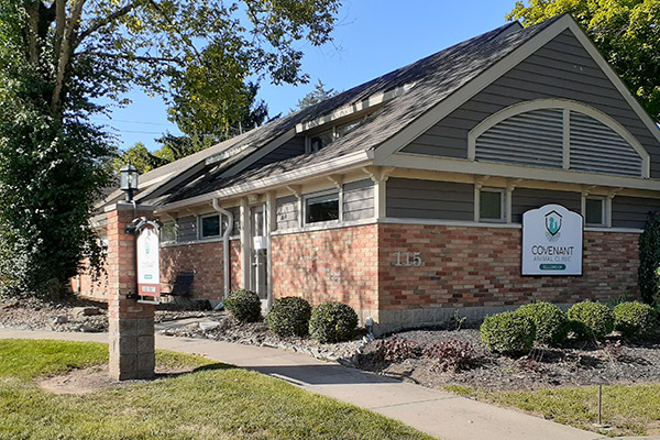 Covenant Animal Clinic Bellbrook